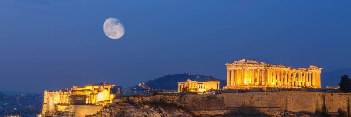 acropolis athens 2004 large image site