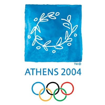 OLYMPIC GAMES 2004