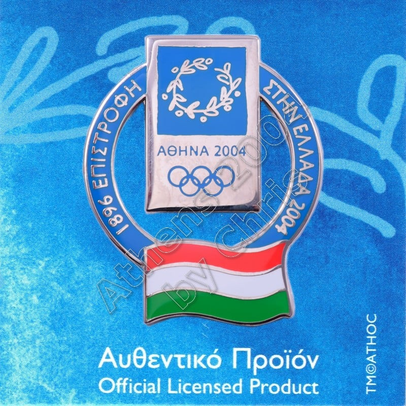 02-010-010 Hungary participating country in olympiad 1905