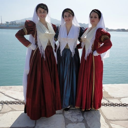Greek Costumεs