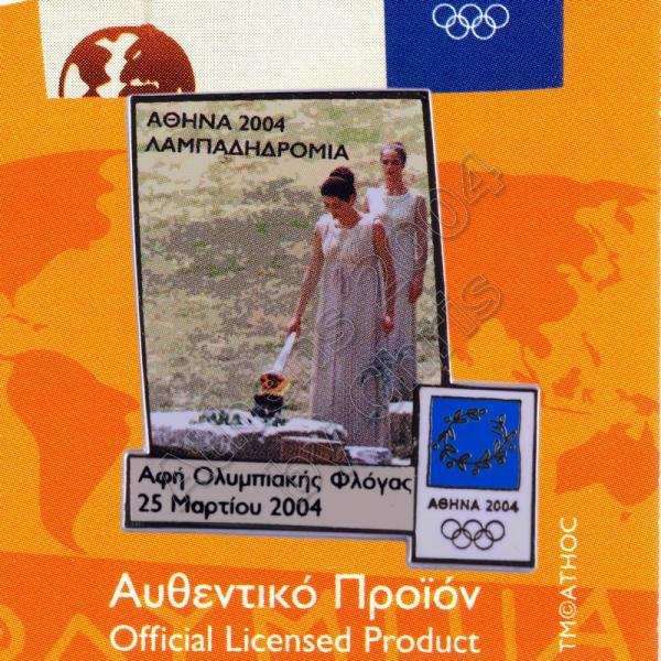 04-168-002-lighting-of-the-flame-in-ancient-olympia-athens-2004-olympic-pin