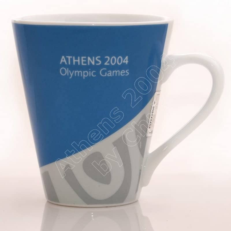 cycling-conic-mug-porselain-athens-2004-olympic-games-2