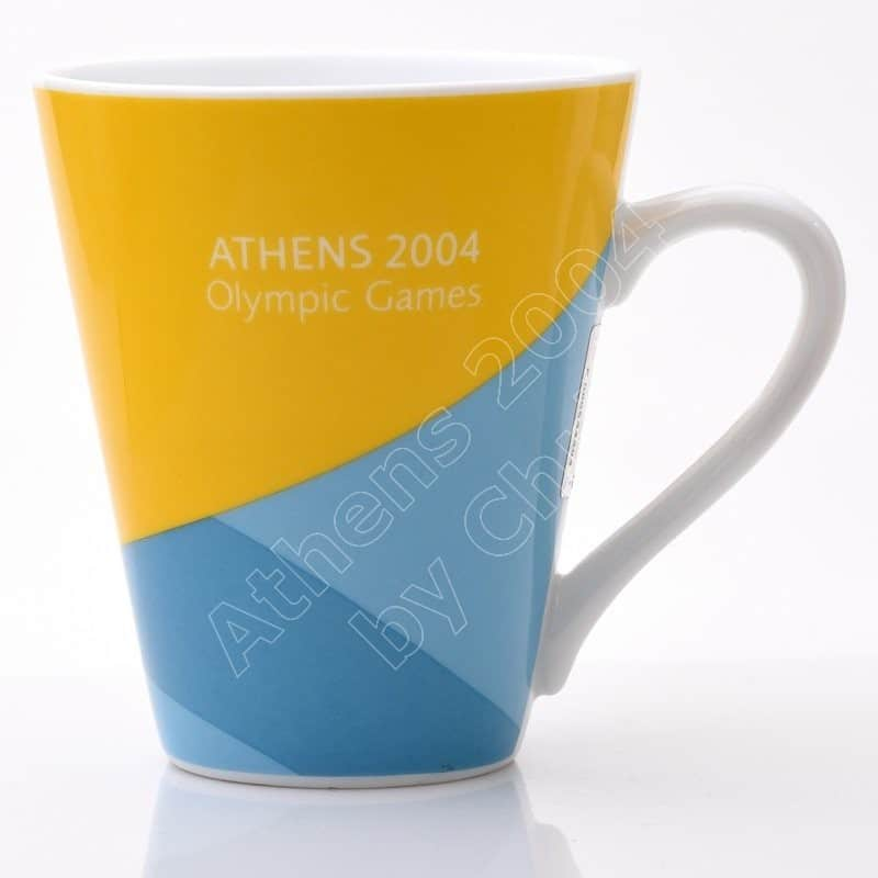 diving-conic-mug-porselain-athens-2004-olympic-games-2