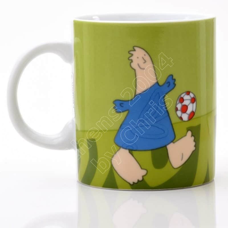 football-mug-porselain-athens-2004-olympic-games-1