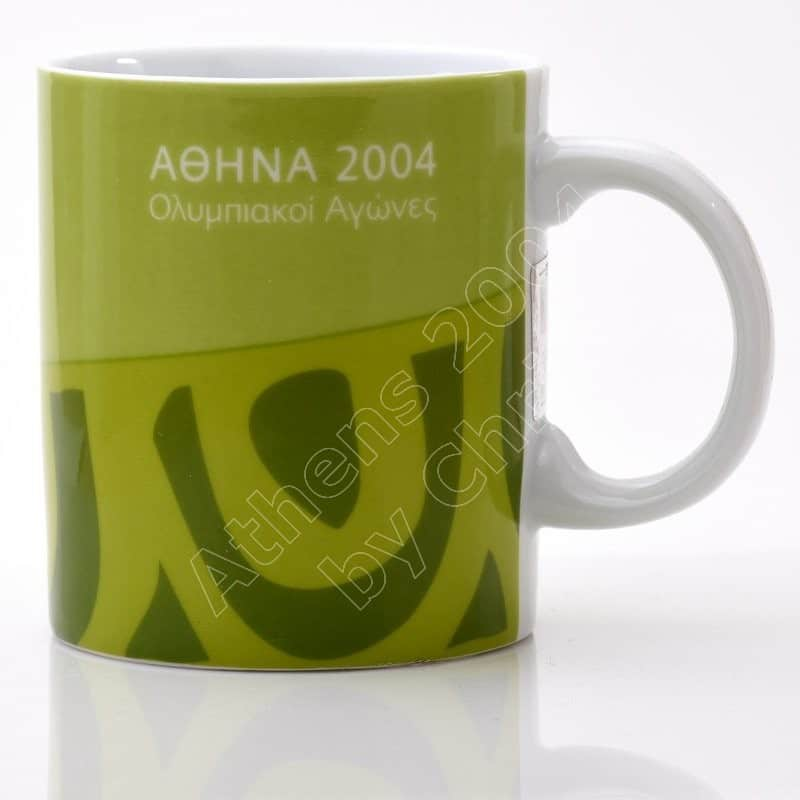football-mug-porselain-athens-2004-olympic-games-2