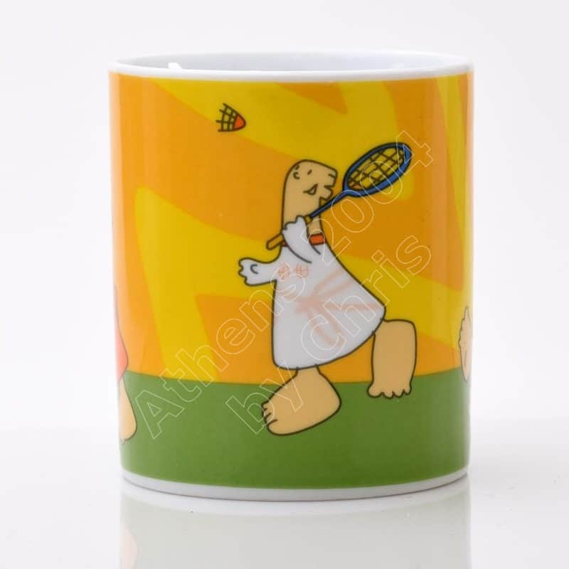 handball-badminton-shooting-mug-porselain-athens-2004-olympic-games-3