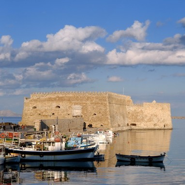 Heraklion Olympic City