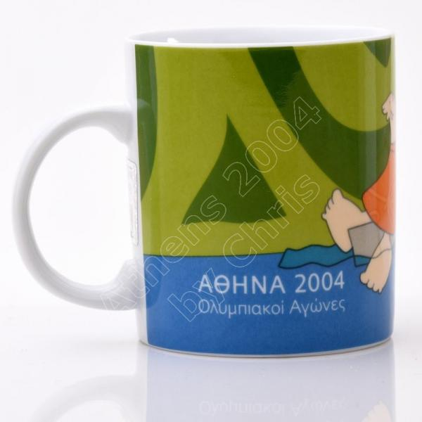 rowing-mug-porselain-athens-2004-olympic-games-2