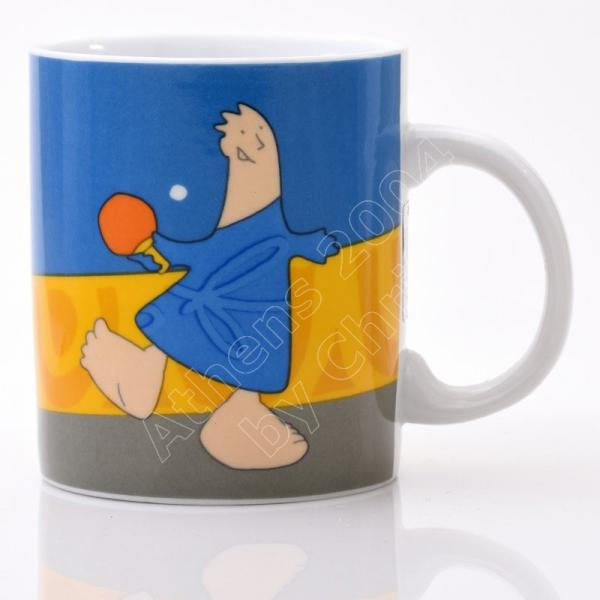 table-tennis-mug-porselain-athens-2004-olympic-games-1