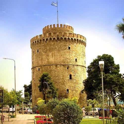 Thessaloniki Olympic City
