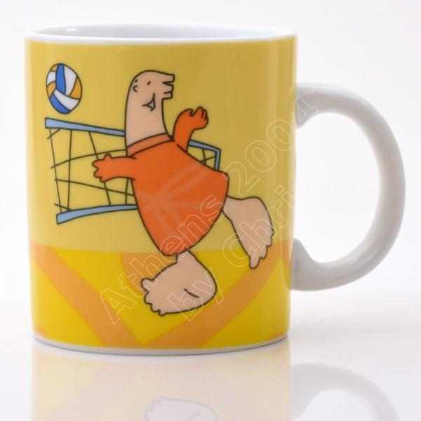volleyball-mug-porselain-athens-2004-olympic-games-1