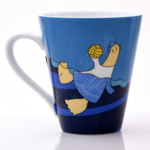 water-polo-conic-mug-porselain-athens-2004-olympic-games-1