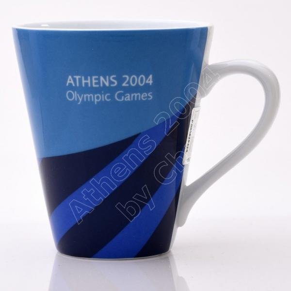 water-polo-conic-mug-porselain-athens-2004-olympic-games-2