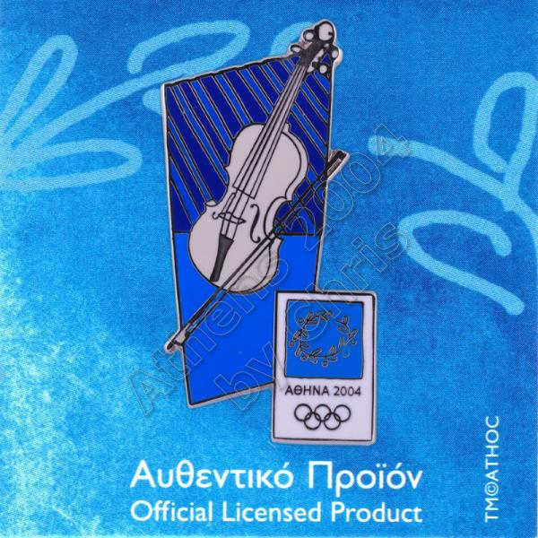 03-013-005-violin-musical-instrument-athens-2004-olympic-pin