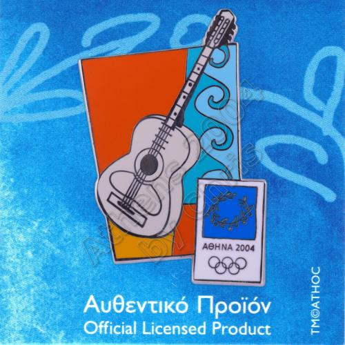 03-013-006-lute-guitar-musical-instrument-athens-2004-olympic-pin