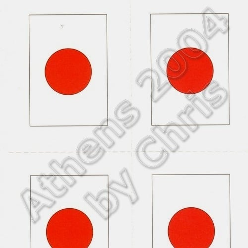 japanese-flag-tattoos-athens-2004-olympic-games-1